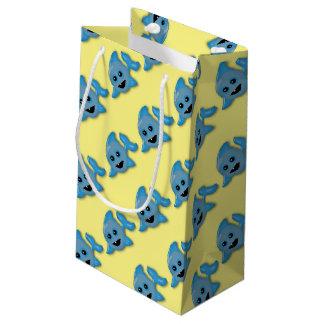 Baby Shark Small Gift Bag