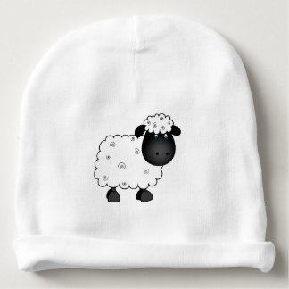 Baby Sheep For Ewe Baby Beanie