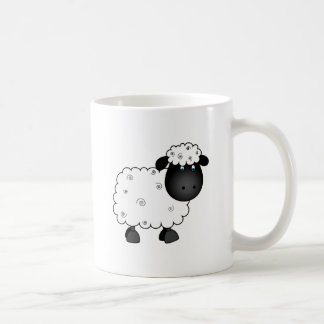 Baby Sheep For Ewe Coffee Mug
