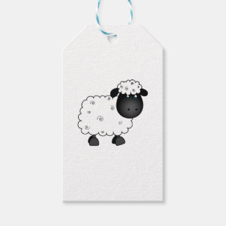 Baby Sheep For Ewe Gift Tags