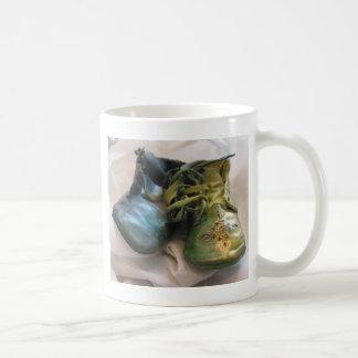 Baby Shoes Mug