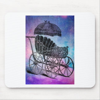 BABY SHOWER DREAMS MOUSE PAD