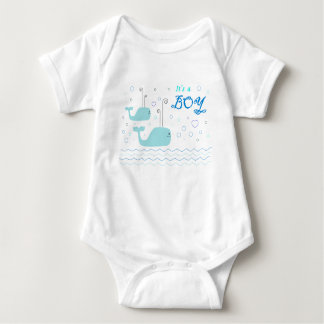 Baby Shower gift - t-shirts - boys