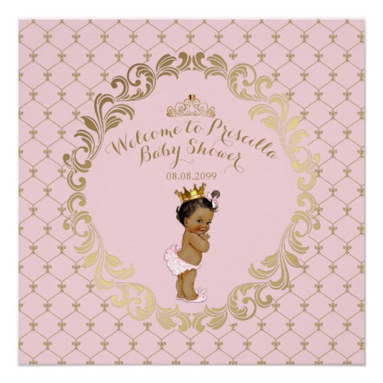 Minnie Mouse Baby Room Wall Art