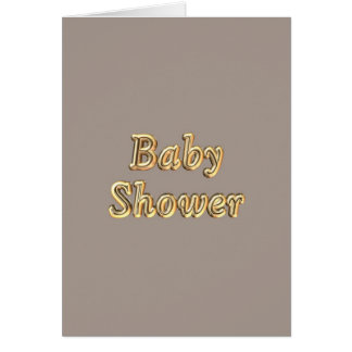Baby shower invitation Expecting a baby pregnant