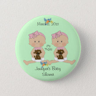 Baby Shower Pin