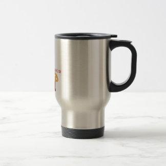 Baby Shroom Coffee Mug