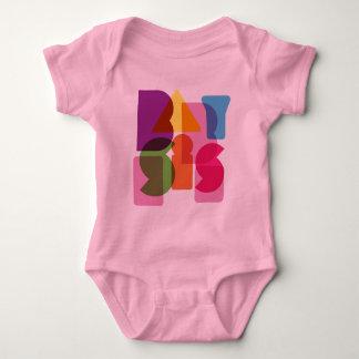 Baby Sis Baby Bodysuit