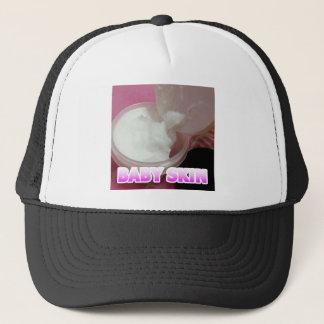 Baby Skin Lotion Trucker Hat