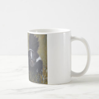 Baby Skunks Coffee mug