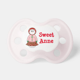 Baby Snow-BooginHead® Pacifier