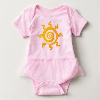 Baby soledo baby bodysuit
