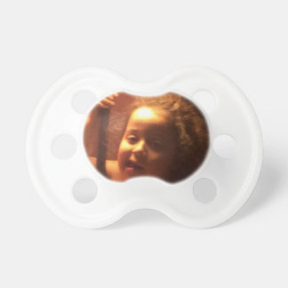 BABY SPECIAL PACIFER LIT 😐 PACIFIER
