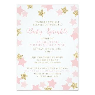 Baby Sprinkle Invitations for Gerrie