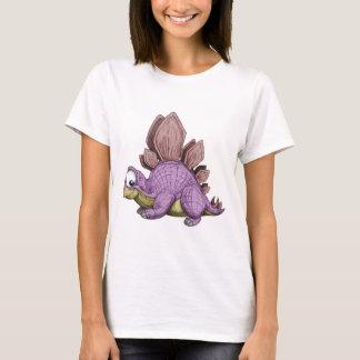 Baby Stegosaurus T-Shirt