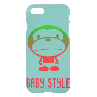 BABY STYLE iPhone 7 CASE
