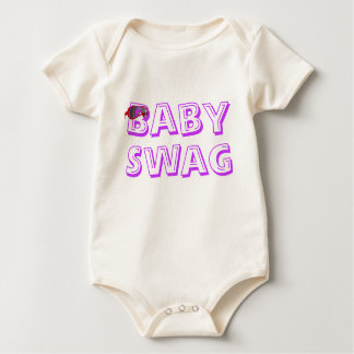 Baby Swagger Baby Bodysuit