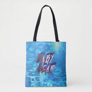 Baby Swimming Gear Tote Bag