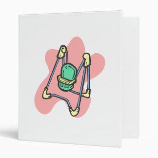 baby swing 3 ring binder
