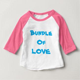 "BABY T-SHIRTS ""Bundle Of Love"" Tee shirt"