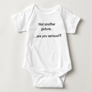 Baby Thoughts Baby Bodysuit