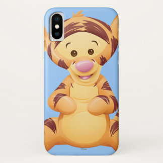 Baby Tigger Case-Mate iPhone Case