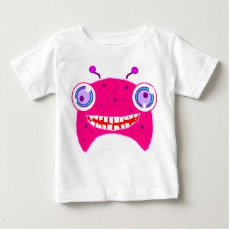 Baby/Toddler Alian Short Sleeve T-Shirt