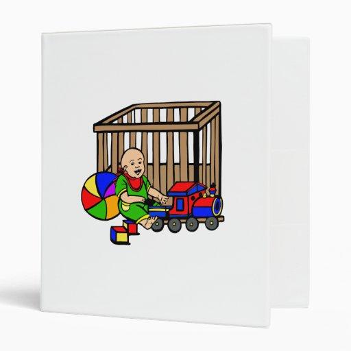 baby toys playpen binders