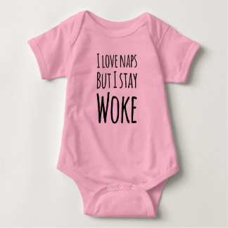 Baby Truths Baby Bodysuit