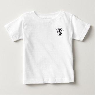 Baby TShirt, Country Take N Bake Pizza Logo Baby T-Shirt