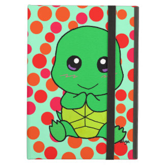 Baby Turtle iPad Air Cover