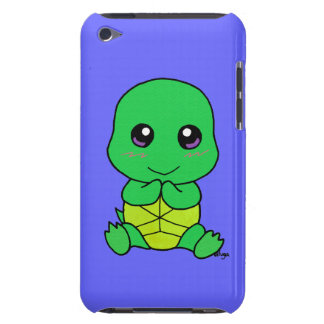 Baby turtle iPod touch cover