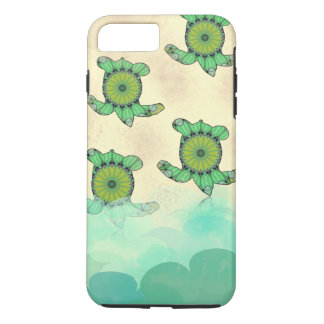 Baby Turtles iPhone 8 Plus/7 Plus Case