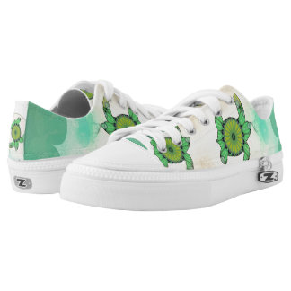 Baby Turtles Low-Top Sneakers