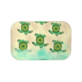 Baby Turtles Lunch Box