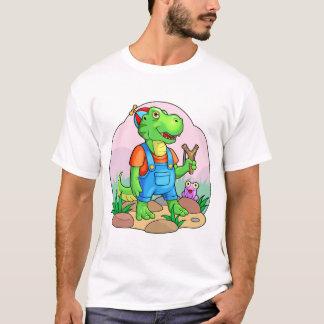 baby tyrannosaurus T-Shirt