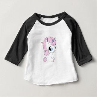 Baby unicorn baby T-Shirt