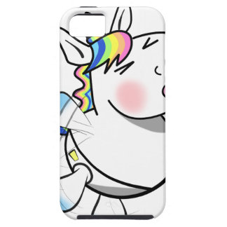 Baby Unicorn Case For The iPhone 5