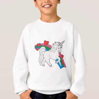 Baby Unicorn Sweatshirt