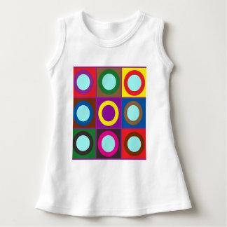 Baby upto 24 months SLEEVELESS sweet summer dress Tshirts