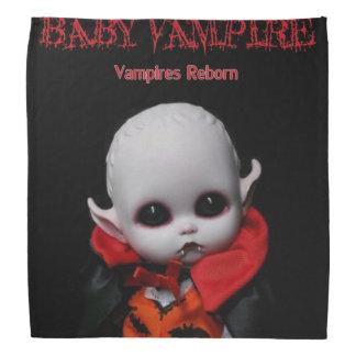 Baby Vampire Bandana