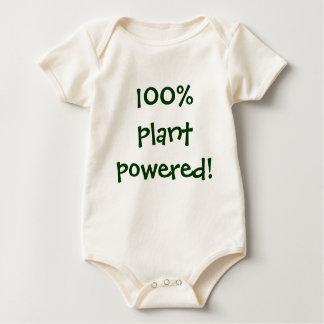 baby vegan baby bodysuit