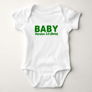 BABY Version 3.0 (Beta) Baby Bodysuit