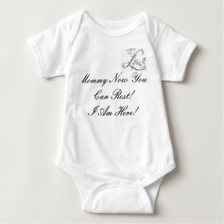 Baby Welcome Outfit Baby Bodysuit