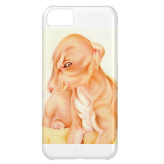 Baby Whippet - SUPER CUTE ! iPhone 5C Cover