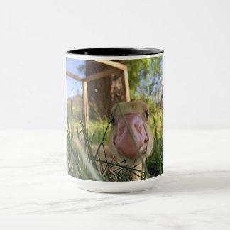 Baby Wink Mug