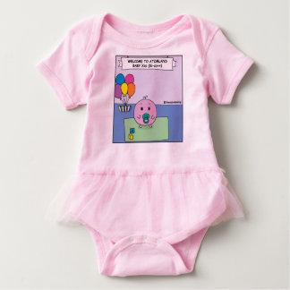 Baby Xici Baby Bodysuit