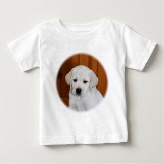 Baby Yellow Lab Baby T-Shirt