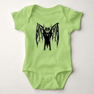 BABYBAT ONSIE by D00mb0t Baby Bodysuit