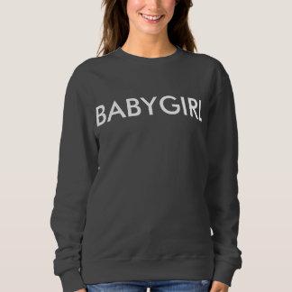"""""""Babygirl"""" Sweatshirt"""